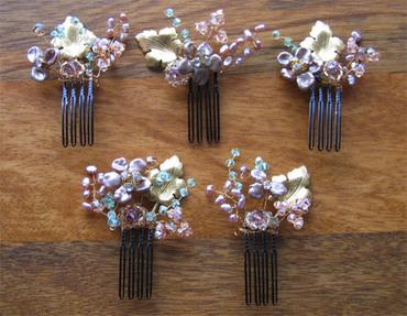 Bridepins